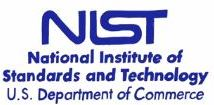 Logotipo do NIST